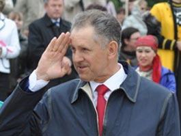 Президент Удмуртии Александр Волков: «Сегодня день гордости за нашу родину»