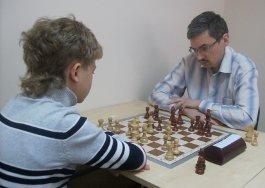 В честь Дня города выявили сильнейших шахматистов Ижевска