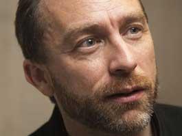 Основатель «Википедии» проведет бесплатную лекцию в Москве