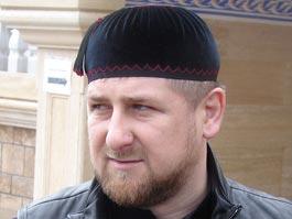 Рамзан Кадыров с позором выгнал футбольного тренера Руда Гуллита