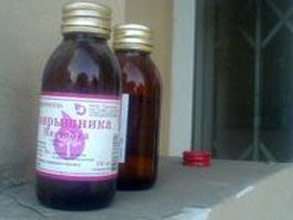 В Удмуртии предлагают продавать «Боярышник» по рецептам