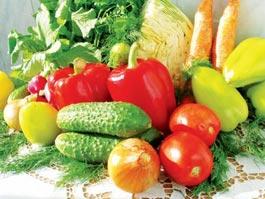 В Россию запретили ввозить овощи из 14 стран