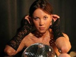 Личным фотографом Владимира Путина стала сексуальная брюнетка-модель