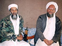 «Аль-Каида» назвала своего нового главу