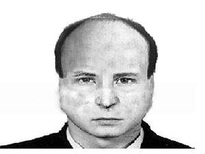 В Ижевске ищут опасного преступника