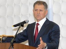 Президент Удмуртии Александр Волков развенчал слухи о Пугачево