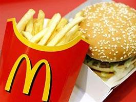 Для ижевчан построят три «Макдональдса»