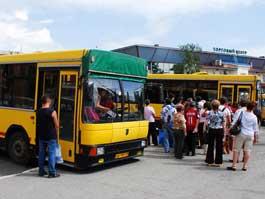 Центральный автовокзал Ижевска могут перенести на место 17-го лицея