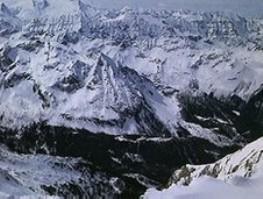 Выставлены на продажу две горные вершины в Альпах