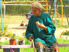 Вместо социального проездного пенсионерам Ижевска выдадут транспортную карту