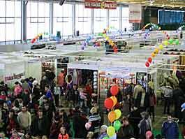 Ярмарка в Удмуртии – новые возможности для вашего бизнеса