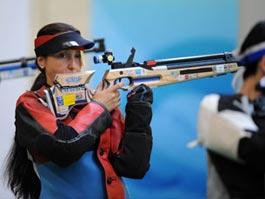 В Ижевске стартуют всероссийские соревнования по пулевой стрельбе