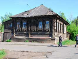 Где будут жить люди с улицы Карла Маркса в Ижевске?