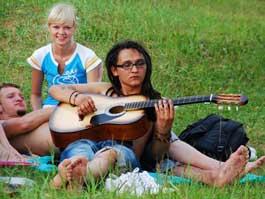 С сентября в Удмуртии введут комендантский час для подростков