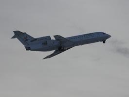 Ижевский авиаперевозчик чаще задерживает чартеры, чем регулярные рейсы