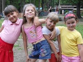 Ижевчанам расскажут о детском летнем отдыхе