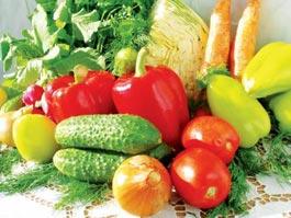 Овощи из Европы будут продавать в Ижевске только по специальным сертификатам