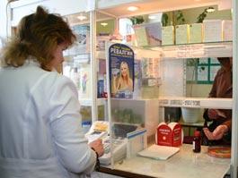 Сократится ли в Ижевске количество аптек