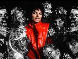 Куртку Майкла Джексона из «Триллера» продали за 1,8 миллиона долларов