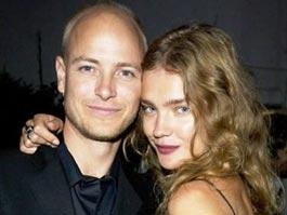 Наталья Водянова рассталась с мужем-лордом