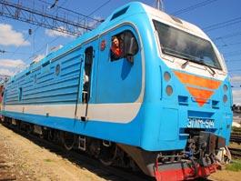 В Ижевске появились дополнительные поезда до Адлера и Симферополя