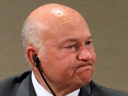 Соратник Юрия Лужкова покончил с собой