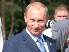 Владимир Путин решил списать долги «Союзмультфильма»