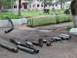 На ликвидацию последствий взрыва в Пугачево Удмуртия возьмет кредит 500 млн. рублей