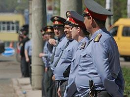 Министр МВД России заявил, что «толстые и пузатые аттестацию не пройдут»