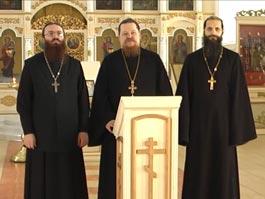 Священникам из Удмуртии, раскритиковавшим Патриарха Кирилла, угрожают расправой