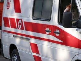 В Пермском крае в ДТП попала многодетная семья, 8 детей пострадали