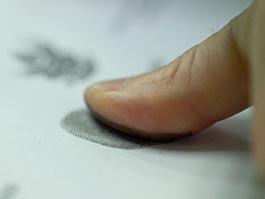 В России появится загранпаспорт с отпечатками пальцев