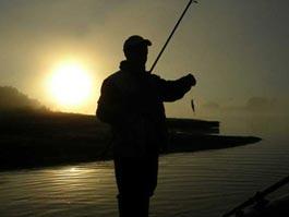 В Удмуртии нашли бесследно исчезнувшего рыбака