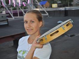 Ижевчане померяются силами со спортсменами из Москвы, Самары и Бразилии