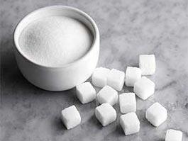 В Удмуртии подешевели сахар и творог