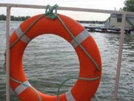 В Удмуртии утонули 3 пьяных человека