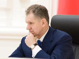 Александр Волков раскритиковал работу Городской думы Ижевска