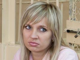 Дело «блондинка против приставов Удмуртии» возвращено на пересмотр