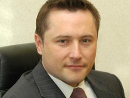 Ижевский машиностроительный завод возглавил Максим Кузюк