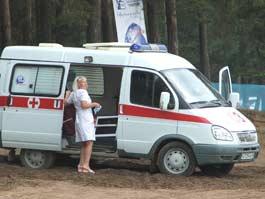 ЧП на берегу Камы: после туристов бандиты напали на компанию на квадроциклах