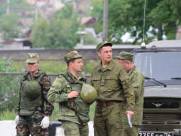 Против руководства арсенала в Пугачево возбудили уголовное дело