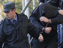 Подозреваемого в массовом убийстве в Кущевской выпустили на свободу