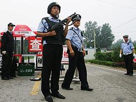 В Китае россиянина приговорили к казни