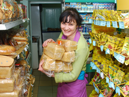 Министр торговли УР: В Ижевске переизбыток магазинов и супермаркетов