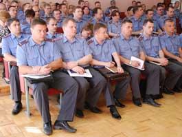 После аттестации в полиции Ижевска перетрясли верхушку