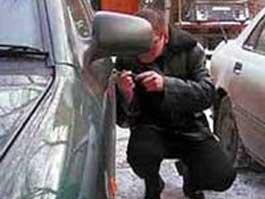 Полиция Ижевска задержала суперугонщика автомобилей