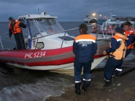 В списке пропавших пассажиров «Булгарии» 30-летняя девушка и грудной ребенок из Можги