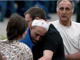 ЧП с теплоходом «Булгария»: родственники пропавших без вести жительниц Можги выехали в Казань