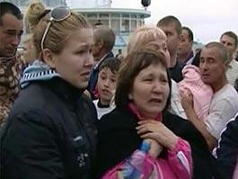 Количество жертв крушения теплохода «Булгария» увеличилось до 50 человек
