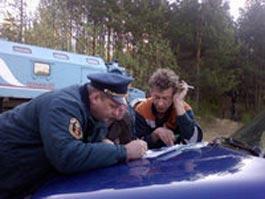На Алтае затонул катер с туристами, возбуждено уголовное дело